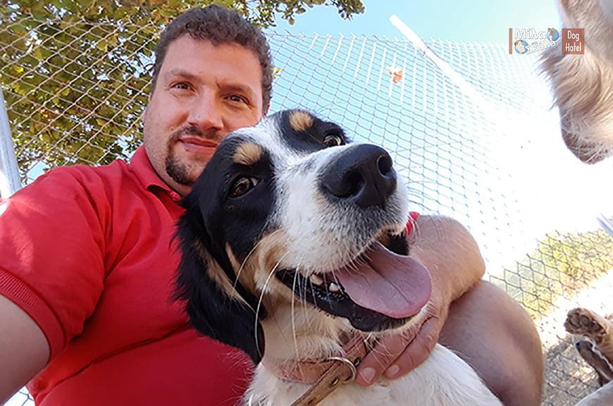 Φώτογραφίες - Ξενοδοχείο Σκύλων - Μίλα στο Σκύλο σου - Κέρκυρα