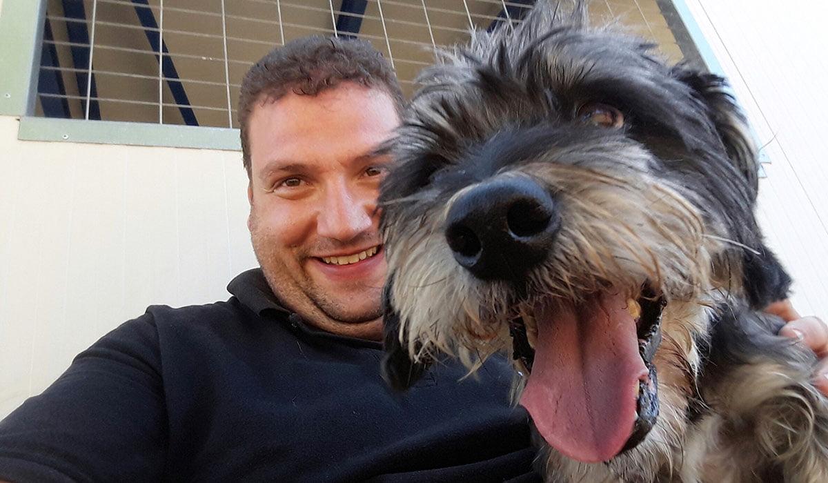 Ξενοδοχείο - Φιλοξενία Σκύλων Κέρκυρα